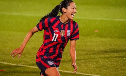 ONE LAST TIME: USWNT to face Mexico in final Send-Off Series game