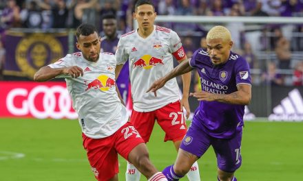 THEY DO IT AGAIN: Red Bulls hand Orlando City its 2nd loss of the season