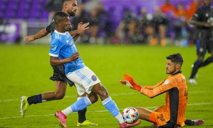 NO 11TH-HOUR HEROICS THIS TIME: Flat NYCFC falls to Montreal in Orlando