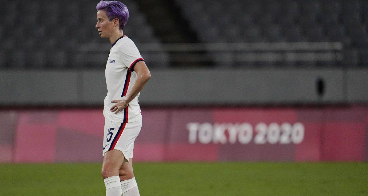 OFFSIDE REMARKS: There's plenty of blame to go around for the USWNT