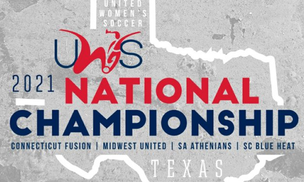 THE FINAL FOUR: 4 teams will battle for UWS glory