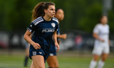 CLOUD NINE: Fusion closes out regular season with 9-0 win over Worcester, still hopeful for playoffs