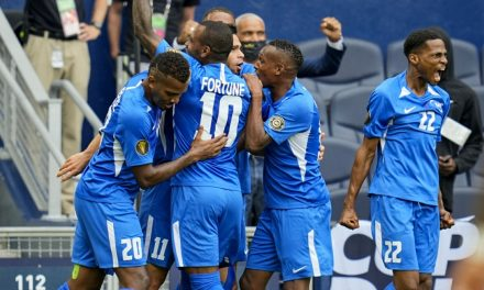 LEARNING ABOUT MARTINIQUE: USMNT's foe in Gold Cup Thursday night