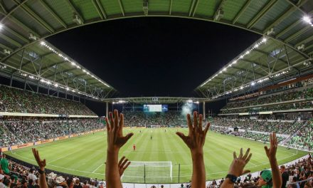 DEEP IN THE HEART OF TEXAS: Austin to host USMNT-Jamaica WCQ Oct. 7