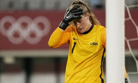 HOW SWEDE IT WASN'T: Disjointed USWNT stumbles to embarrssing 3-0 loss to Sweden in Olympic opener