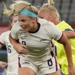 NEEDING TO BOUNCE BACK: USWNT aims to beat New Zealand in 2nd Olympic match