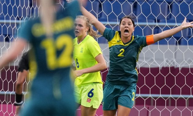 AUSTRALIA NOTEBOOK: Some interesting facts about USWNT's foe