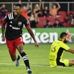 SOME CAPITAL PUNISHMENT: Red Bulls blanked at D.C. United