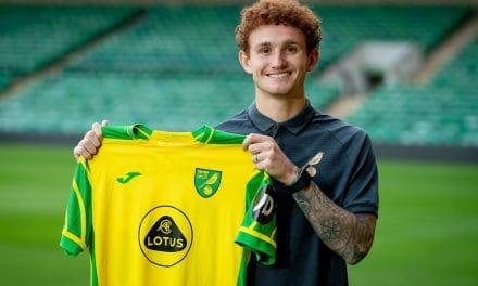 BACK IN THE TOP TIER: USMNT's Sargent moves from Bremen to Norwich City