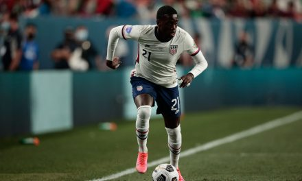 NO WEAH: Injury sidelines USMNT forward from WCQ