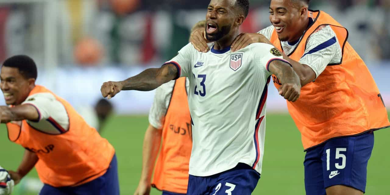 THE LATE, LATE SHOW: Thanks to substitutions, USMNT's 3 knockout round heroics came after 84th minute