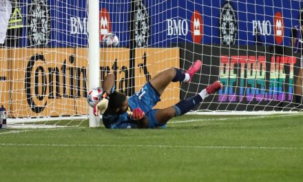 PAYING THE PENALTY: Montreal earns win after 2 PK saves by Red Bulls are nullified