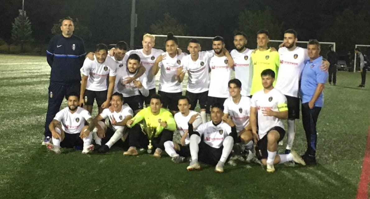 U-23 CHAMPIONS: Borgetto FC captures LISFL Ryder-Vass Cup crown