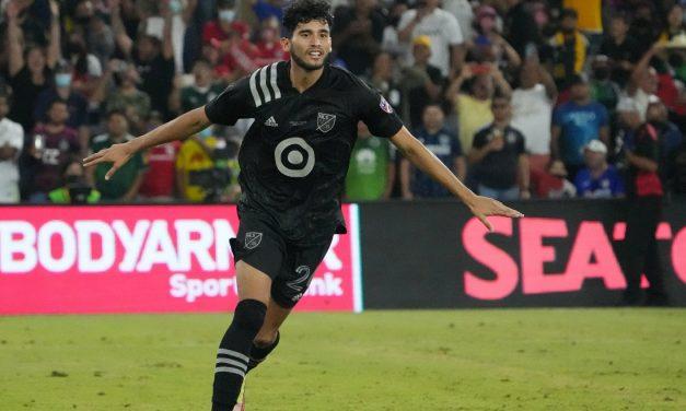 SHOOTOUT WINNERS: MLS downs Liga MX in all-star game