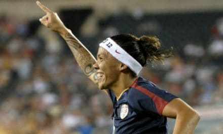 101ST AIRBORNE: Kai's OT header boosts U.S. women to 2-1 win over Canada and into 2008 medal round