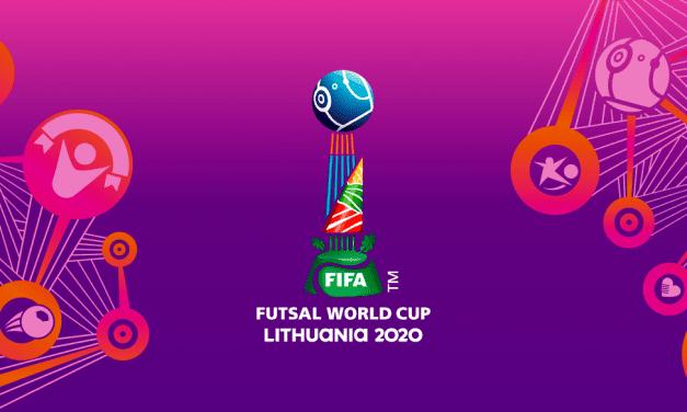 SWEET 16: U.S. team named for Futsal World Cup