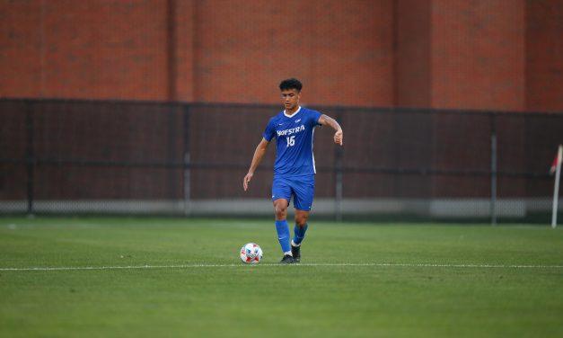 ROOKIE OF THE WEEK: CAA honors Hofstra freshman Tatafu