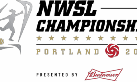 CIRCLE THE DATE: NWSL championship will be played in Portland Nov. 20
