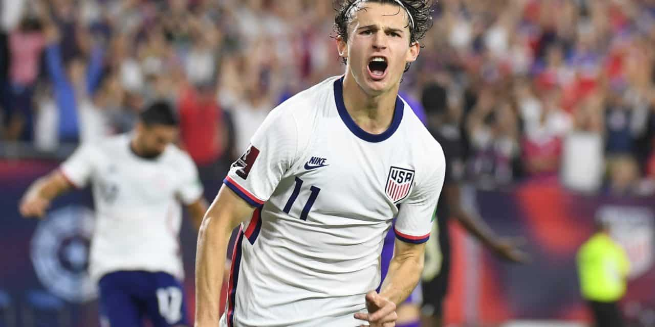 A SUBSTITUTE FOR WINNING: Reserves turn the WCQ tide for the USMNT