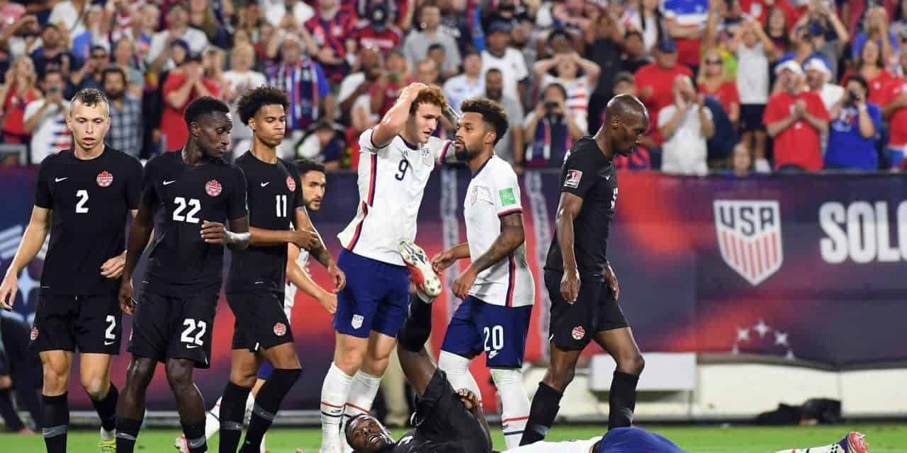 OFFSIDE REMARKS: Perhaps Berhalter needs to discover his inner Bruce Arena to pull off a result in Honduras