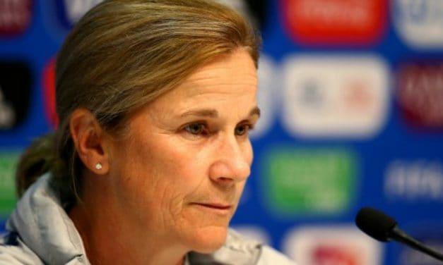 LEADERSHIP ROLE:  FIFA names Jill Ellis to head Technical Advisory Group for women's soccer