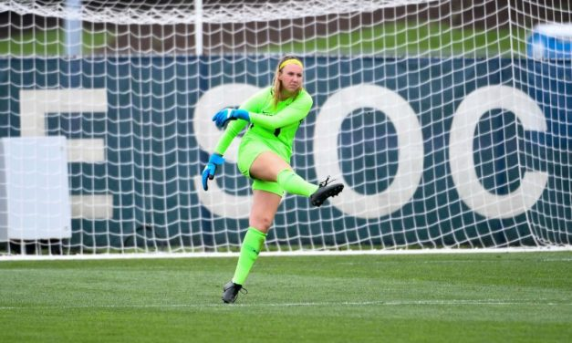 SKYLAR'S THE LIMIT: Hofstra GK Kuzmich named United Coaches player of the week