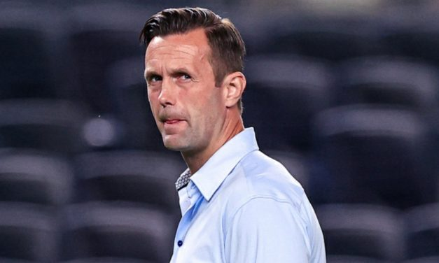 A DERBY DISASTER: NYCFC underachieves in 2 games vs. Red Bulls
