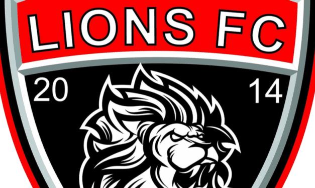 READY TO ROAR IN A NEW LEAGUE: Jackson Lions join NPSL