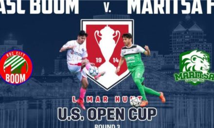 READY TO TAKE ANOTHER STEP: IASC Boom hosts FC Maritsa in Open Cup Sunday